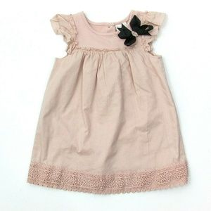 2644093bfa67a9 Lilly Wicket 5T Mauve Pink Pretty Summer Dress